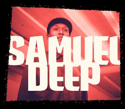 Samuel Deep hover