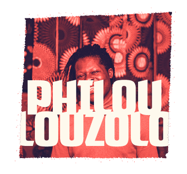 Philou Louzolo hover