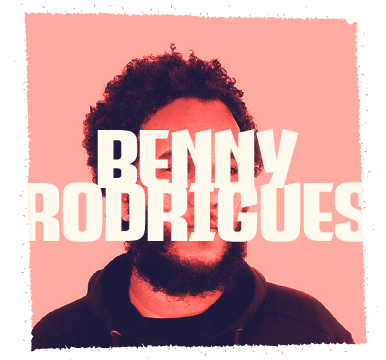 Benny Rodrigues hover